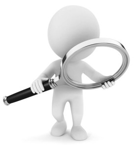 http://www.dreamstime.com/royalty-free-stock-image-3d-white-people-magnifying-glass-image25562446